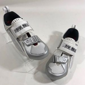 Shoes - Pearl iZumi cycling shoes size 37.5